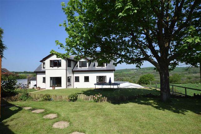 Thumbnail Detached house for sale in Eskil Place, Torrington