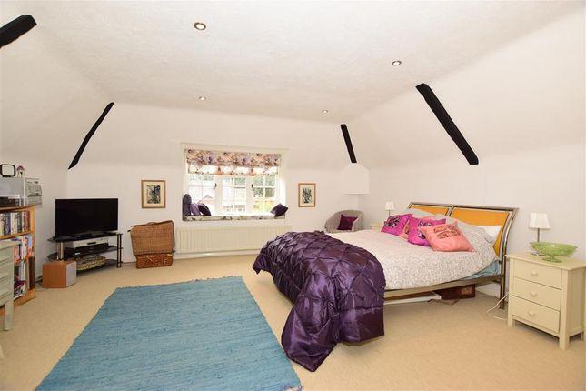 Bedroom 2 of Wierton Hill, Boughton Monchelsea, Maidstone, Kent ME17