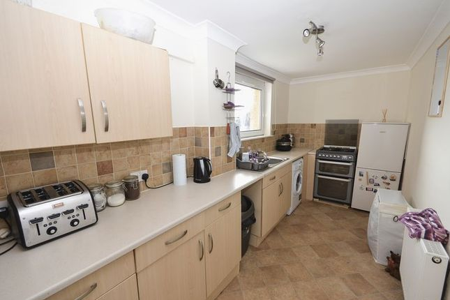 Kitchen of Northfield Road, Kilsyth, Glasgow G65