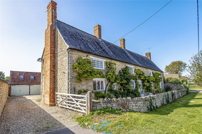 Thumbnail Detached house for sale in Watchfield, Oxfordshire