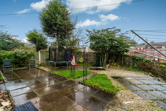 Thumbnail Semi-detached bungalow for sale in Oldacre Road, Oldbury
