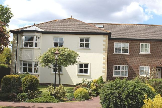 Thumbnail Property for sale in St. Judes Close, Englefield Green, Egham