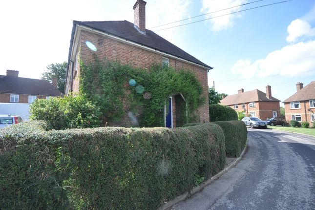 Thumbnail Flat to rent in Chulkhurst, Biddenden, Ashford