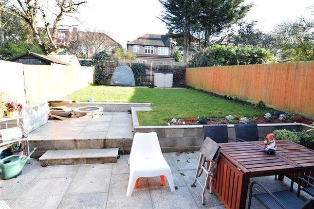 Photo of Brookfield Avenue, Greystoke Park Estate, Ealing, London W5
