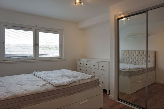 Master Bedroom of South Victoria Dock Road, Dundee DD1
