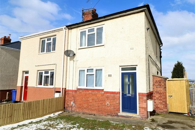 Thumbnail Semi-detached house to rent in Chaucer Road, Mexborough, South Yorkshire