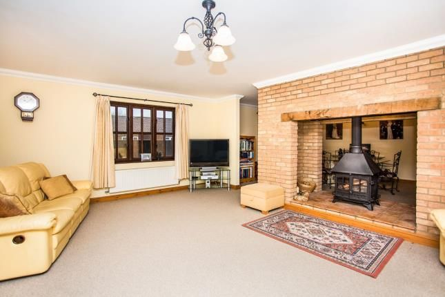 Bungalow for sale in Common Road West, Snettisham, Norfolk