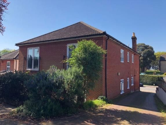 Thumbnail Flat for sale in Netley Abbey, Southampton, Hampshire