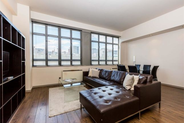 Thumbnail Flat to rent in City Road, Old Street, Angel, London