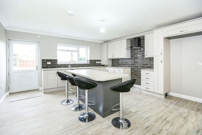 Thumbnail Detached house for sale in Daddlebrook Road, Alveley, Bridgnorth