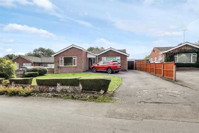 Thumbnail Detached bungalow for sale in The Street, Frinsted, Sittingbourne