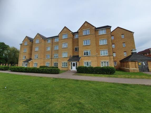 2 bed flat for sale in Henley Road, Bedford, Bedfordshire, . MK40