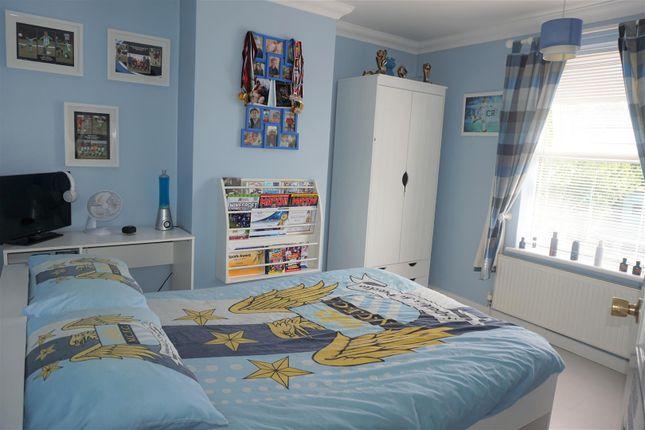 Bedroom 2 of Bennett Road, Ipswich IP1