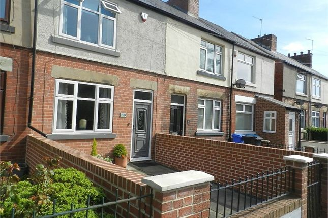 Thumbnail Terraced house for sale in Langsett Road South, Oughtibridge, Sheffield, South Yorkshire