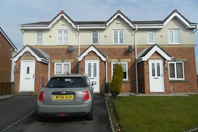 Thumbnail Town house to rent in Cranberry Drive, Bolton