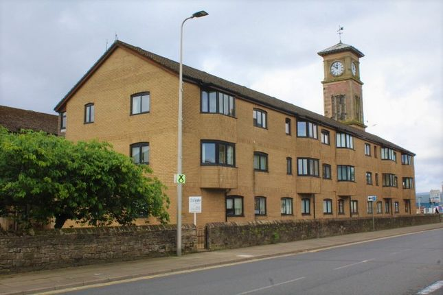 Thumbnail Flat to rent in Tower Place, Helensburgh