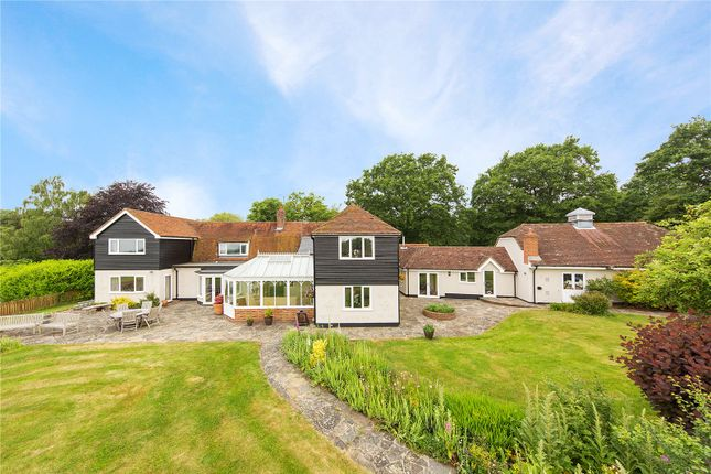 Thumbnail Detached house for sale in Beckingham Road, Great Totham, Maldon, Essex