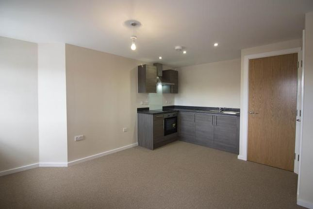 Thumbnail Flat to rent in Bamlett House, Station Road, Thirsk, North Yorkshire