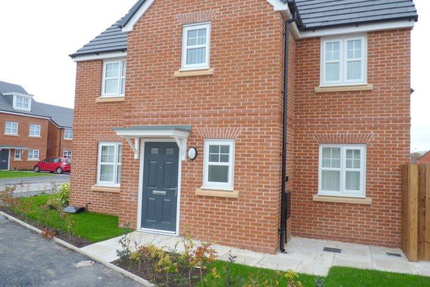 Thumbnail Property to rent in Tyrer Street, Birkenhead