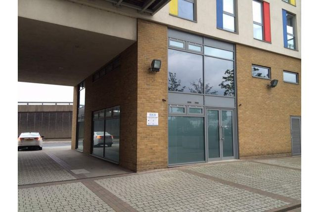 Thumbnail Office for sale in Unit 2, 14 High Street, Stratford