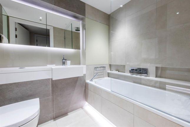 Bathroom of 4 Riverlight Quay, Nine Elms Lane, Nine Elms SW11