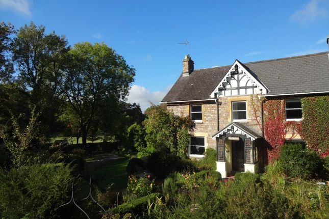 Property for sale in Coleford Road, Tidenham, Chepstow