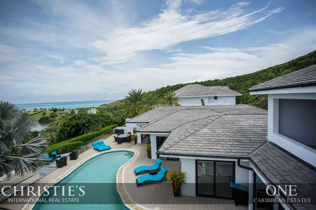 Thumbnail Villa for sale in Pelican Ridge, Pelican Ridge, Antigua And Barbuda