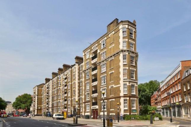 Thumbnail Flat for sale in Cavendish Mansions, Clerkenwell Road, Clerkenwell