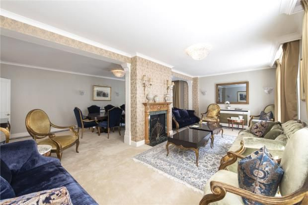 Thumbnail 3 bed property for sale in 55 Park Lane, Mayfair, London