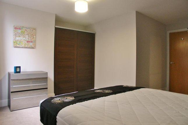 Bedroom 2 of Osborne Mews, Sheffield S11