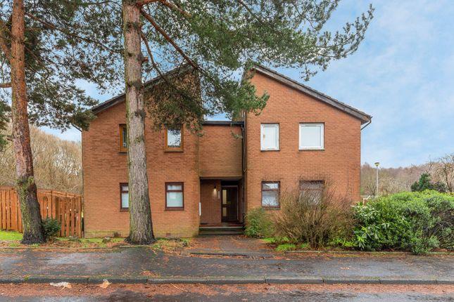 Broughton Road, Summerston, Glasgow G23
