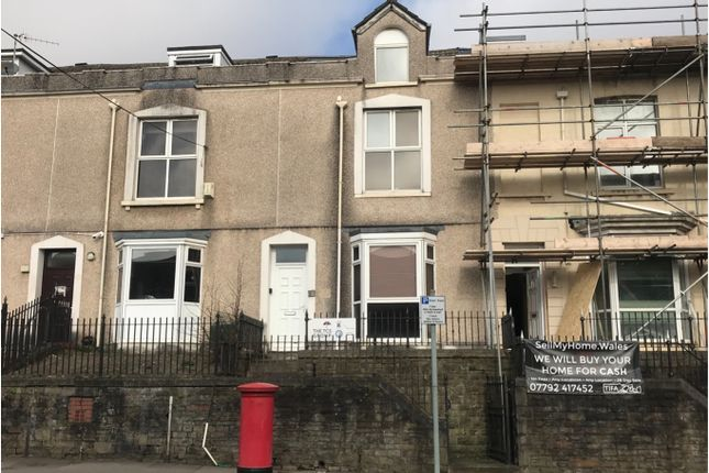Thumbnail Office for sale in 63 Mansel Street, Swansea