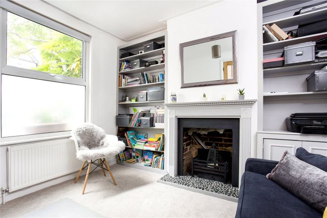 Thumbnail Terraced house for sale in Bollo Lane, London