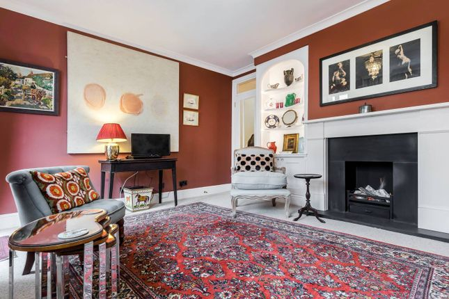 Thumbnail Flat to rent in 96 Longlands Road, London