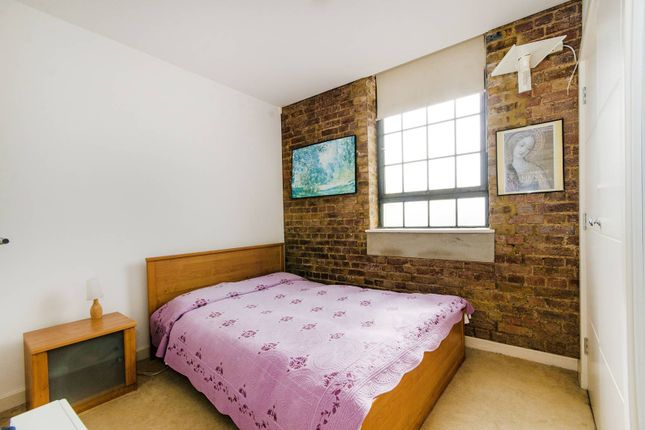 Thumbnail Flat for sale in Alexandria Road, Ealing Broadway