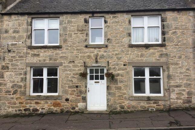 Thumbnail Flat to rent in 3 Coaledge, Crossgates, Fife