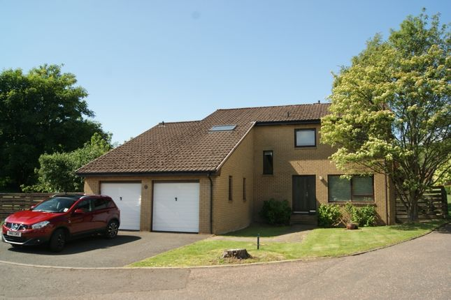 Thumbnail Detached house to rent in Rutherford Court, Bridge Of Allan