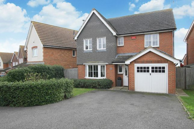 Thumbnail Property for sale in Eversleigh Rise, Whitstable