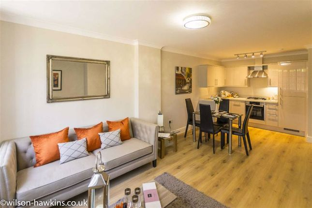 Thumbnail Flat for sale in Power House, Harrow On The Hill, Middlesex