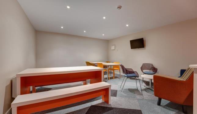 Social Room of Avalon Court, Kent Street, Nottingham, Nottinghamshire NG1