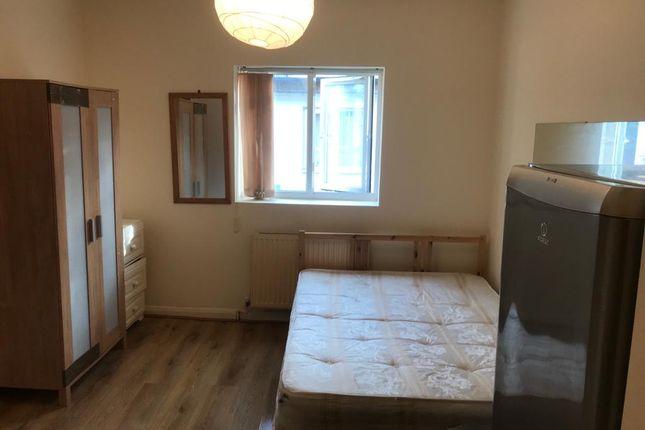 Studio to rent in Ladysmith Road., Tottenham, London. N17