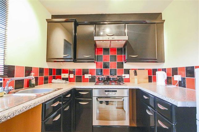 Thumbnail Flat for sale in Abbeydale Way, Oswaldtwistle, Accrington