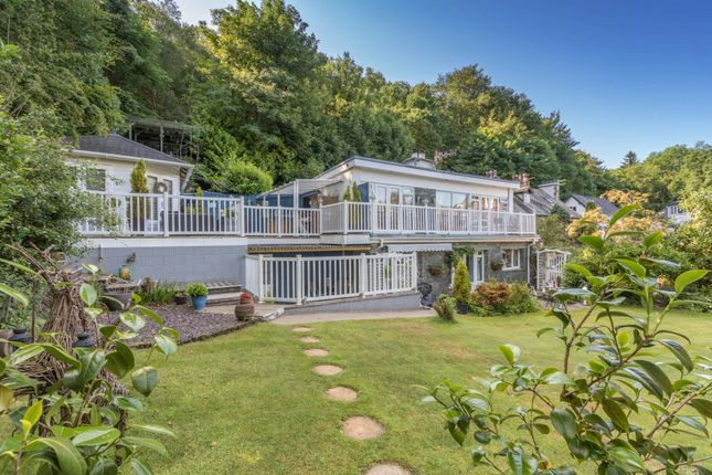 Thumbnail Detached house for sale in Higher Longtail, Ferry View, Bowness-On-Windermere