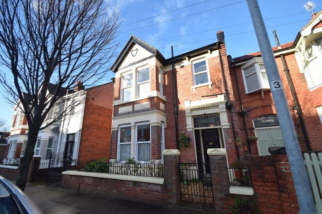 3 bed property for sale in Kirby Road, Portsmouth