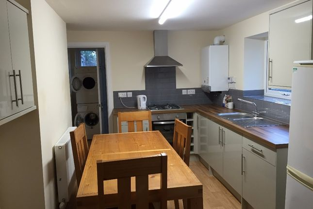 Thumbnail Property to rent in Plym Street, North Hill, Plymouth