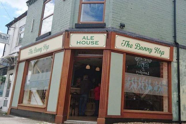 Thumbnail Pub/bar for sale in 19 Cromford Road, Nottingham