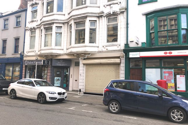 Thumbnail Retail premises to let in Bute Street, Cardiff