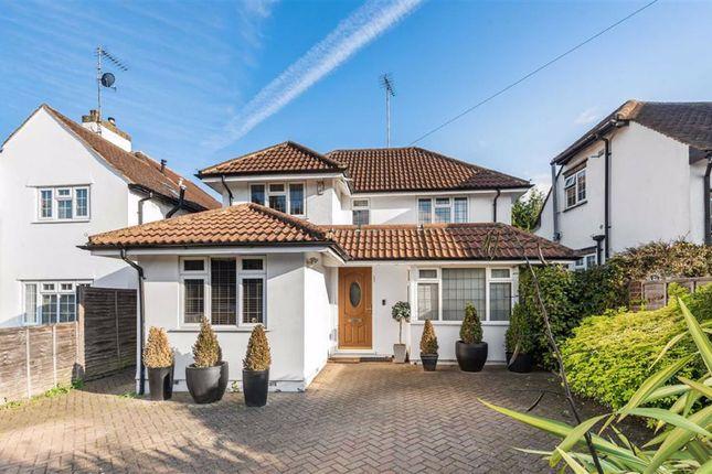 4 bed detached house for sale in Loom Lane, Radlett, Hertfordshire WD7