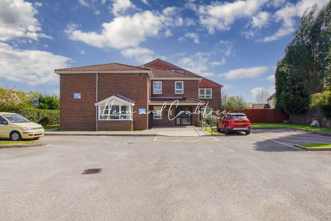 1 bed flat for sale in Restway Court, Danescourt Way, Cardiff CF5
