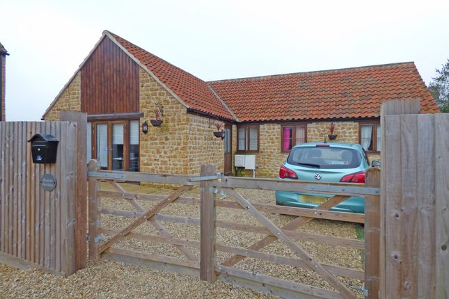 Thumbnail Detached bungalow for sale in South Street, Castle Cary